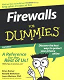 Firewalls For Dummies (0764540483) by Komar, Brian