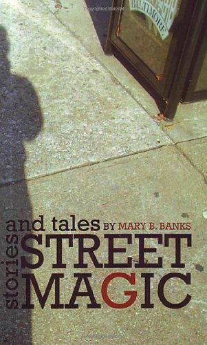 Street Magic: Stories And Tales front-21499
