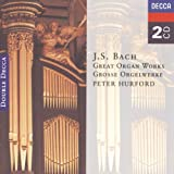 Bach, j.s. great organ works