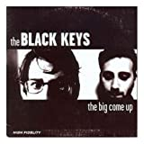 The Black Keys The Big Come Up 180 Gram Lp [VINYL]
