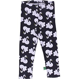 Fred's World by Green Cotton Ugly Duckling Baby - Leggings para bebé