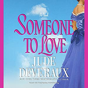 Someone to Love Audiobook