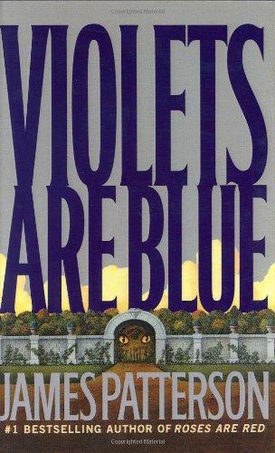 violets-are-blue-alex-cross-novels