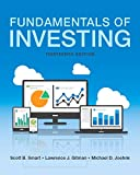 img - for Fundamentals of Investing (13th Edition) (Pearson Series in Finance) book / textbook / text book