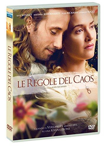 Le Regole del Caos (DVD)