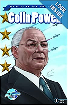 colin powell book reviews