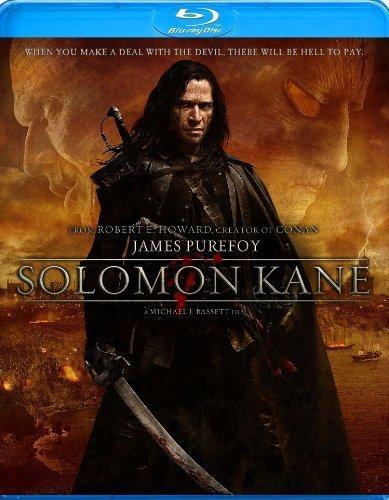 Solomon Kane [Blu-ray] by Radius