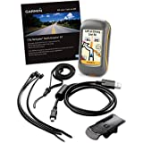 51ZGgTM2VEL. SL160  Garmin Dakota 10 2.6 Inch Touchscreen Handheld GPS Navigator (Bike and Hike Bundle)