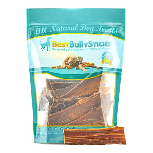 save 37 6 inch joint jerky dog treats by best bully sticks 25 pack all natural beef dog treats. Black Bedroom Furniture Sets. Home Design Ideas