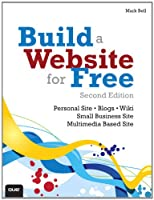Build a Website for Free, 2nd Edition ebook download