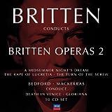 Britten Operas Vol.2
