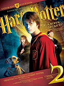 Harry Potter and the Chamber of Secrets: Ultimate Collector's Edition (Bilingual)