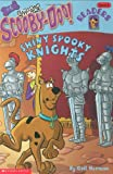 Scooby-doo Reader #05: Shiny Spooky Knights (level 2) (0439202272) by Gail Herman