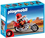 Playmobil 5113 Chopper Motorbike