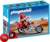Playmobil City Moto 5113 Chopper