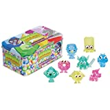 Moshi Monsters Rox Collector Tin - Edition 2