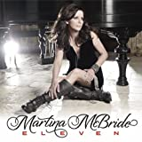 Eleven by Martina McBride (2011) Audio CD