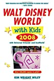 Fodor's Walt Disney World® with Kids 2008: with Universal Orlando and SeaWorld (Special-Interest Titles)