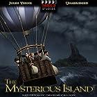 The Mysterious Island Hörbuch von Jules Verne Gesprochen von: David McCallion