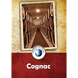 Discover the World Cognac