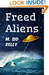 Freed Aliens (The Galactic Pool Sci-F...