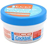 Eco Curl & Style Cocktail Strengthens Hair & Roots 8oz