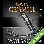 Waylander   David Gemmell