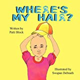 img - for Where's My Hair? book / textbook / text book