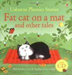 Fat cat on a mat and other tales. Con...