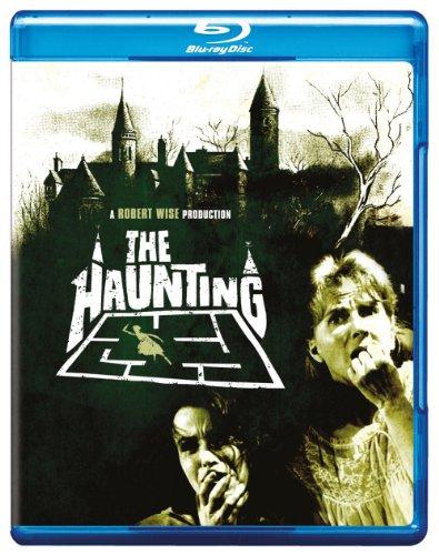 Haunting [Blu-ray]