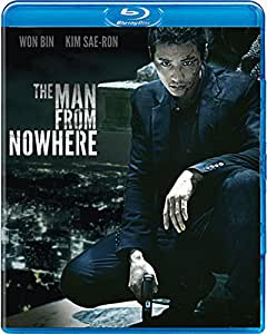 Man From Nowhere, The [Blu-Ray]