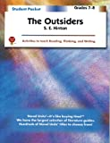 Outsiders - Student Packet by Novel Units, Inc.