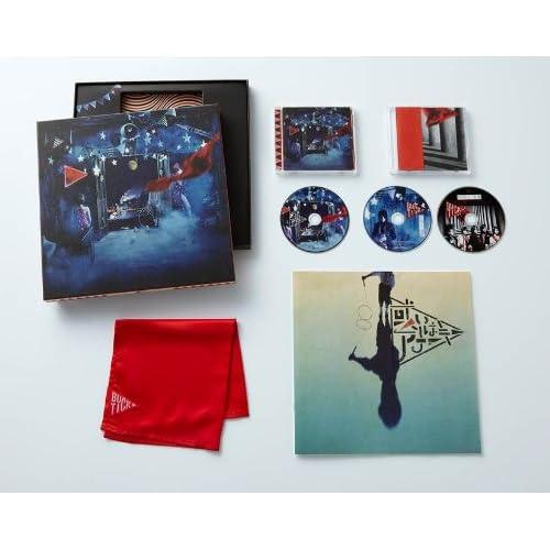 或いはアナーキー(初回限定盤A)(DELUXE EDITION)(CD+Blu-ray+DVD)をAmazonでチェック!