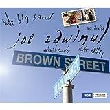 echange, troc Joe Zawinul - Brown Street