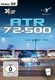 X - Plane 10 - ATR 72 - 500 (Add - On) - [PC/Mac]