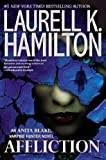 Book - Affliction (Anita Blake, Vampire Hunter)