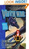 Wit'ch War (The Banned and the Banished #3)