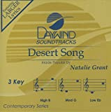 img - for Desert Song [Accompaniment/Performance Track] (Daywind Soundtracks) book / textbook / text book