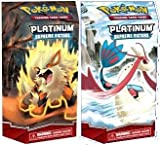 Image of Pokemon Cards - PL Supreme Victors - Theme Decks ( Set of 2 )