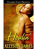 img - for Howlin' book / textbook / text book