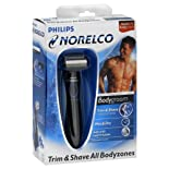 Norelco Bodygroom Total Body Grooming System, BG2020