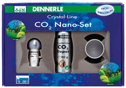 2993 CO2 Nano-Set, 80 g