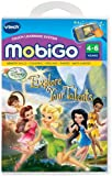Vtech MobiGo Touch Learning System Game - Fairies - USA version