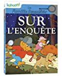 The Berenstain Bears: On the Case [Fr...