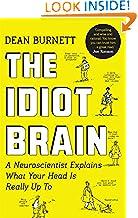 Dean Burnett (Author)Buy: Rs. 284.00