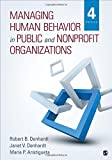 img - for Managing Human Behavior in Public and Nonprofit Organizations book / textbook / text book