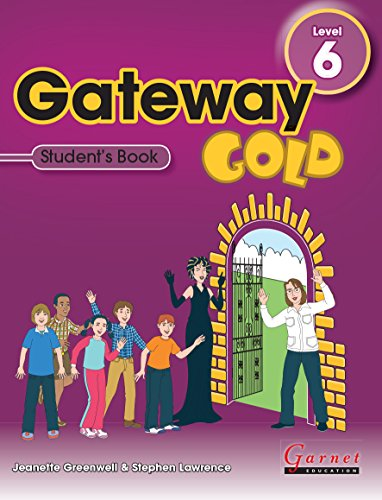 Gateway Gold Level 6 Student's Book: Level 6
