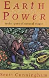 img - for Earth Power: Techniques of Natural Magic (Llewellyn's Practical Magick) book / textbook / text book