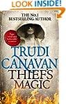 Thief's Magic: Book 1 of Millennium's...