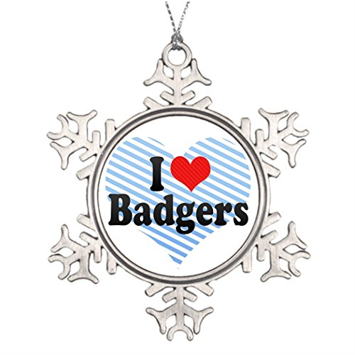 Wisconsin christmas lights wisconsin badgers christmas lights for Badger christmas decoration
